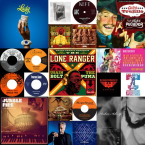 Paris DJs Best Of 2012 Singles